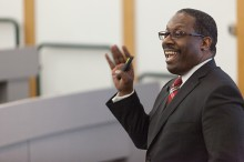 Thomas LaVeist, Ph.D., Director, Hopkins Center for Health Disparities Solutions, Johns Hopkins University