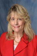 Mary Keramidas, Adiministrative Specialist III