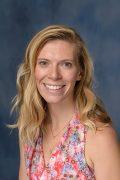 Meredith Nappy, BPH Academic Assistant II