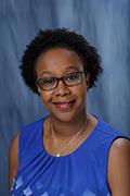 Sheena Fegumps, Internship and outreach coordinator