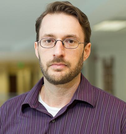 Aaron McEnery