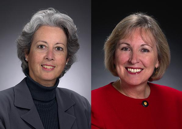 Joanne J. Foss, Ph.D., OTR/L, and Emily S. Pugh, M.A., OTR/L