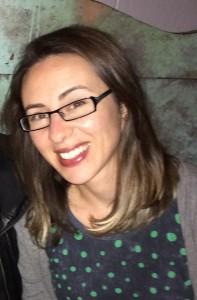 Dr. Anna Yam